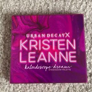 New in Box Urban Decay Kristen Leanne Eyeshadow
